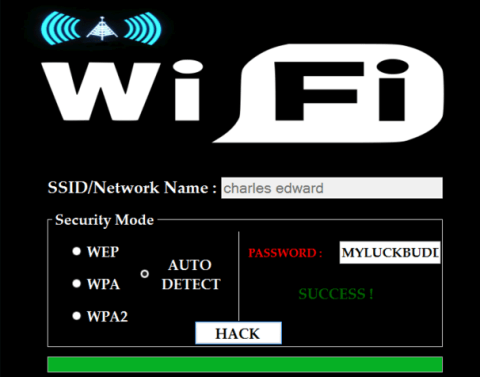 WiFi Hacker - WiFi Password Hacking Software 2017 Download ...