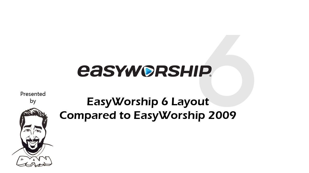 Easy worship 2017 with crack dzhnh : tiesketer