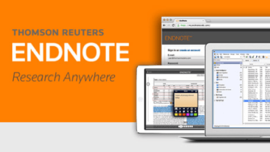 EndNote X8 PRODUCT KEY