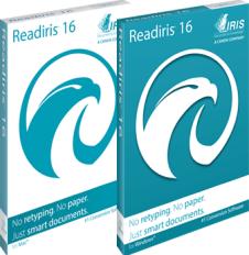 Readiris Pro 16 Crack