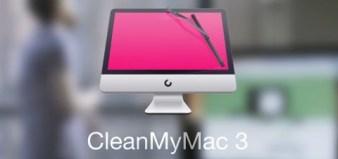 CleanMyMac 3 Crack Free Download