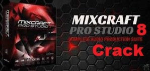 Mixcraft 8 Crack Free Download