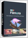 Wondershare Filmora Crack 8.1