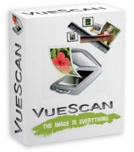 VueScan 9.6.30 Crack
