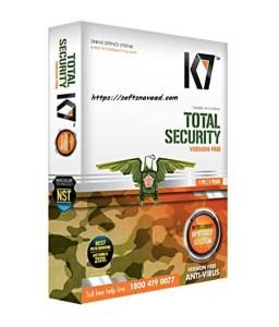k7 total security license key 2019
