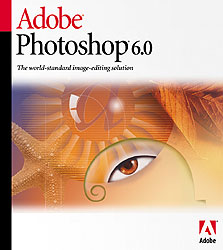 Adobe photoshop 6.0 Crack