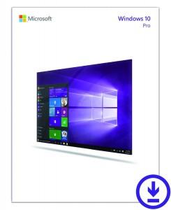 Windows 10 Pro Product Key
