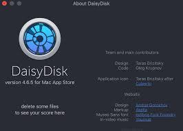 Daisy Disk Crack