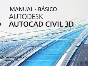 Autodesk Civil 3D 2020 Crack & Serial keys