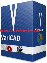 VariCAD 2020 Crack With Serial Key