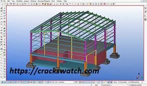 Tekla Structures Crack Serial Key 2020 Version