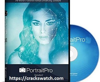 PortraitPro 19.0.5 Full Crack With Serial key Latest