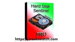 Hard Disk Sentinel 5.60 Crack With Serial Keygen 2020