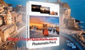 Photomatix Pro 6 Crack With Activation Key 2020
