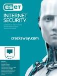 ESET Internet Security 14.0.22.0 Crack Download + Full Keys 2021