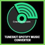 TunesKit Spotify Converter 2.1.0 Crack Incl Registration Code 2021
