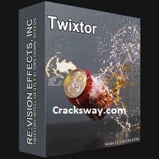Twixtor Pro Crack