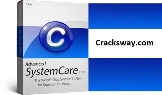 Advanced SystemCare Pro Keys