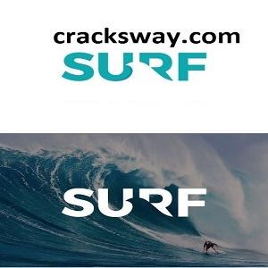 Surfer Crack