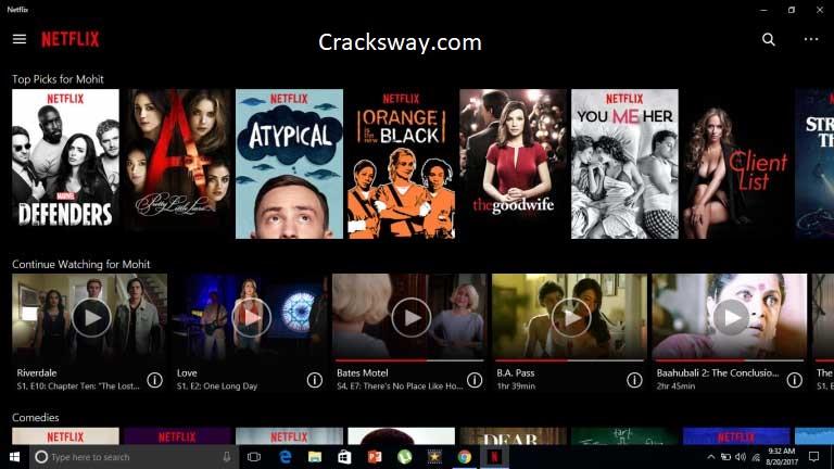 Netflix Torrent