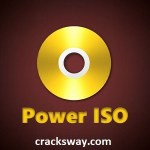 PowerISO 7.8 Crack + Serial Key Free Download 2021