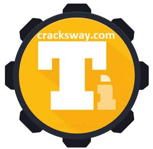 Titanium Backup Pro Crack