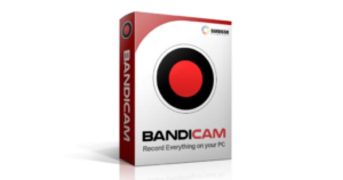Bandicam 4.6.1.1699 Crack with Serial Code 2020 Free Download