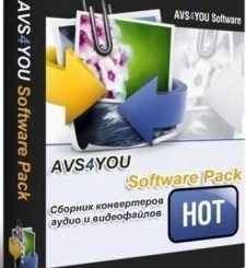 AVS4YOU Software AIO Installation Package Full Crack