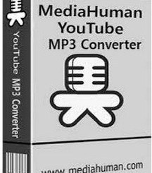 MediaHuman YouTube to MP3 Converter Full Version Crack