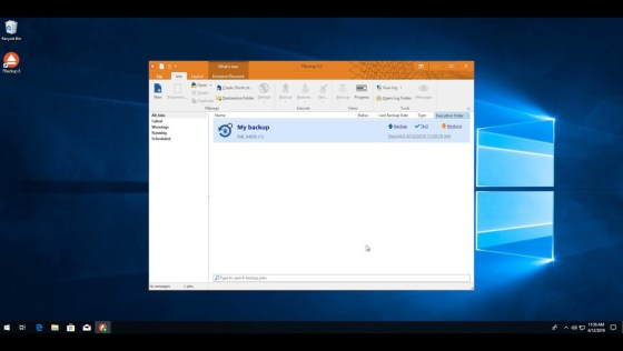 FBackup Crack 8.8.335 With Activation Key Free Download 2021