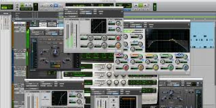 Avid Pro Tools Crack 2020.11 With Torrent Latest Version 2021