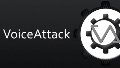 Voice Attack Control Your PC Games Free Download