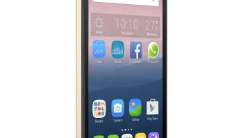 Root and Install TWRP Recovery on Alcatel Pop 3 (5 5) 5025D