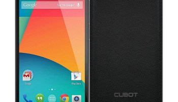 Root and Install TWRP Recovery on Cubot Note Plus - CrackTech