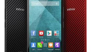 Root and Install TWRP Recovery on Infinix Zero 5 - CrackTech