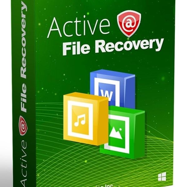 Active File Recovery 20.1.1 With Crack Download [Latest]