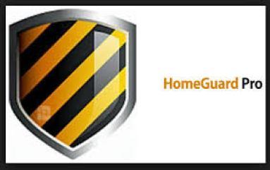 HomeGuard Pro 9.9.1 Crack + License Key [Latest Version]