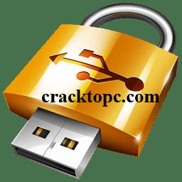 GiliSoft USB Lock 8.8.0 Crack