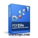 PDFZilla 3.9.0 Crack