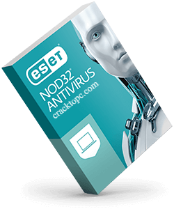 ESET NOD32 Antivirus 13.2.18.0 Crack