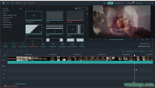 Wondershare Filmora torrent