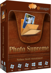 IDimager Photo Supreme Crack 6.2.1.3717 With Serial Key [Torrent]