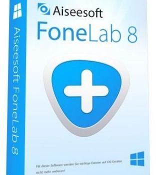 Aiseesoft FoneLab Crack 10.2.82 + Registration Key Free Download 2021