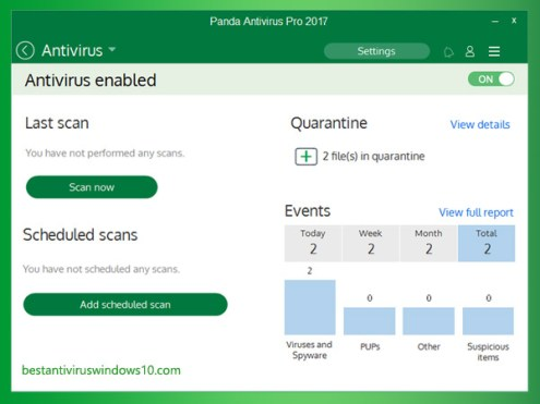 Panda Free Antivirus 2019 Crack with Serial Key Latest Verison Free Here