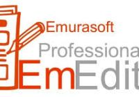 EmEditor Professional 18.9.12 Crack With Serial Key Free Download 2019