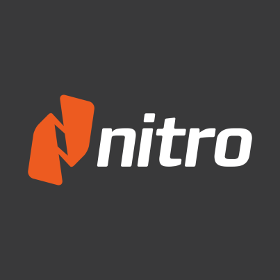 Nitro Pro 12.17.0.584 Crack With Serial Key Free Download 2019