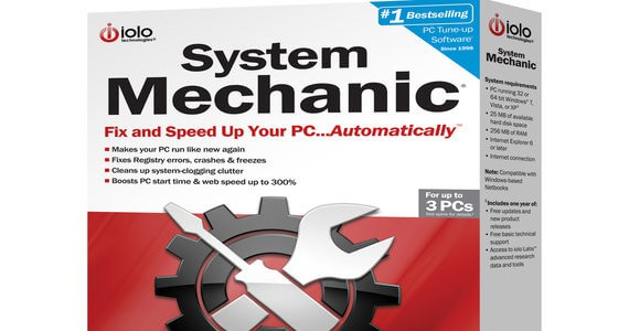 System Mechanic Pro 19.0.0 Crack With Serial Key Free Download