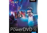 CyberLink PowerDVD Ultra 19.0.2022.62 With Product Full Serial Key 2019