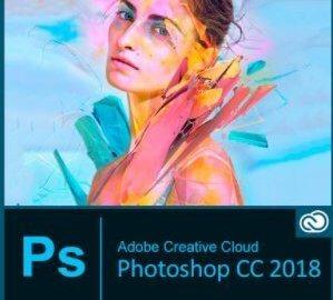 Adobe Photoshop cc 2018 license key