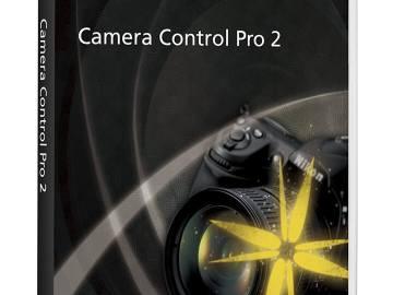 Camera Control Pro 2 Nikon